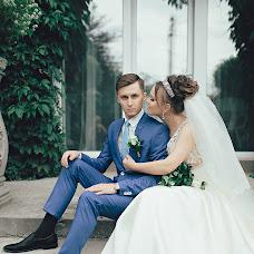 Wedding photographer Egor Likin (likin). Photo of 12.05.2017