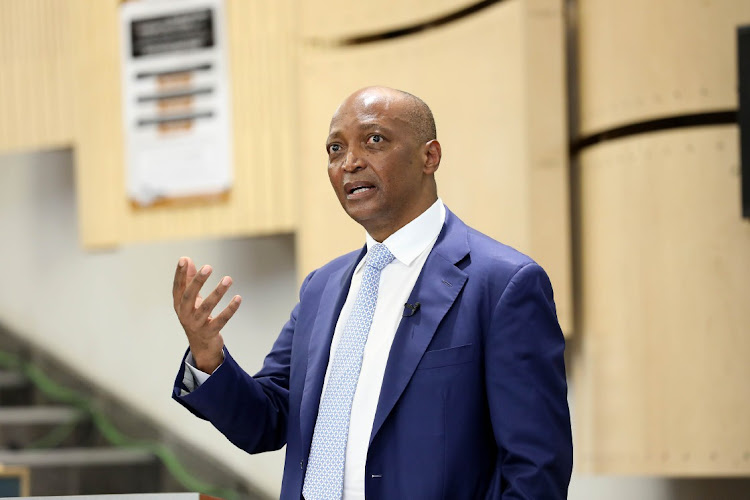 Confederation of African Football president Dr Patrice Motsepe said all South Africans should be concerned about the ongoing fees protests by students.