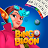 Bingo Bloon Icône