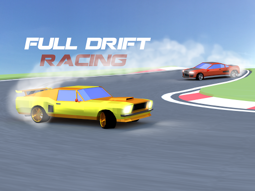 Full Drift Racing Hack for the game