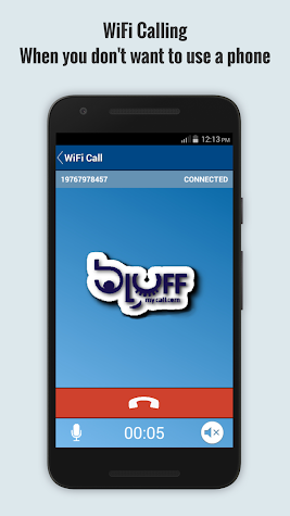 Bluff My Call Screenshot