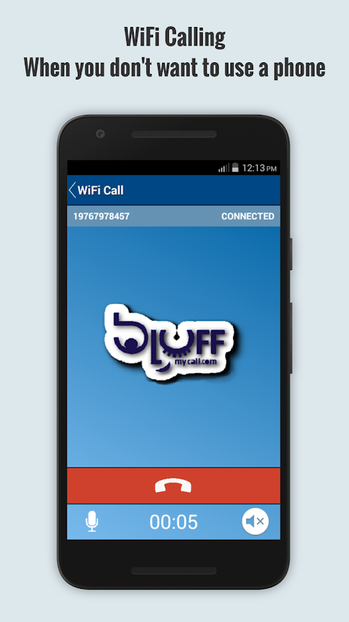 Bluff My Call- screenshot