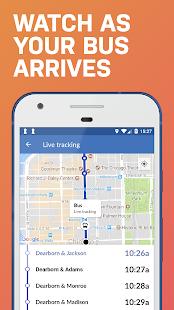 SF Bay Area Transit •Muni, BART, CalTrain, AC - náhled