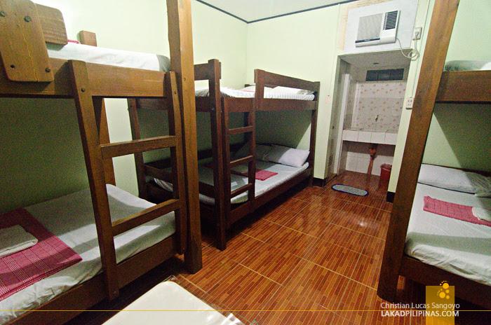 Galleria De Boracay Dorm Room