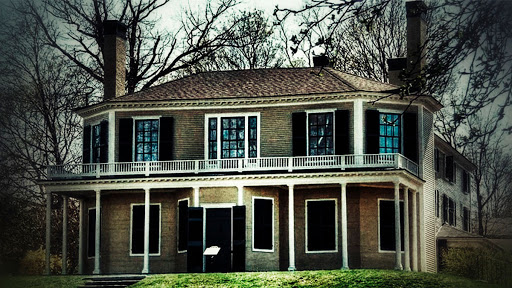 spooner-house-museum-fantasma-nina-plymouth-massachusett-estados-unidos