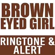 Brown Eyed Girl INTRO Ringtone  Icon