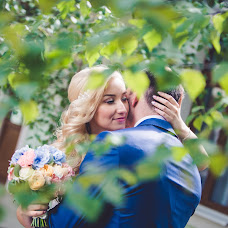 Wedding photographer Dmitriy Sagitov (elcamino). Photo of 01.06.2016