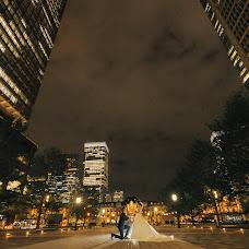 Wedding photographer Duc Thai (Dukku). Photo of 09.11.2018