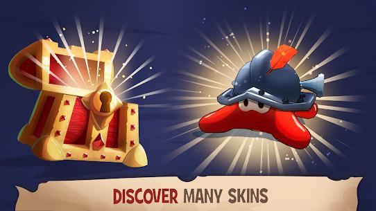 Kraken Land : Platformer Adventures App Download For Android and iPhone 5