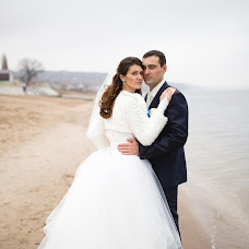 Wedding photographer Ruslan Mukaev (RuPho). Photo of 22.11.2014