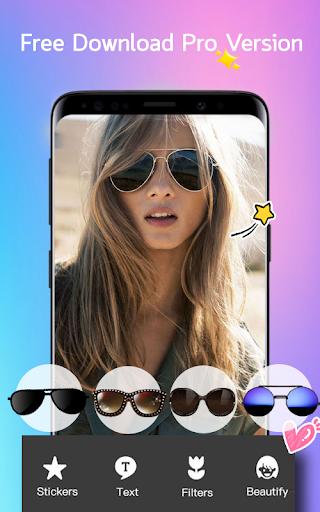 Stylish Sunglass Photo Editor 1.0.4 screenshots 13