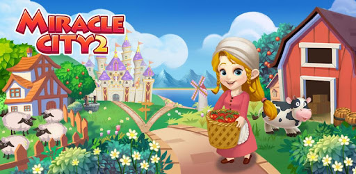 Miracle City 2 for PC