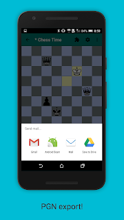 Chess Time® -Multiplayer Chess screenshot 04