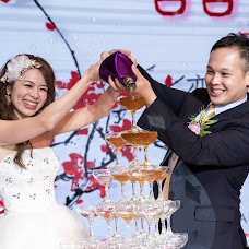 Bryllupsfotograf Amedee Fornalique (amedeetw). Bilde av 04.06.2019