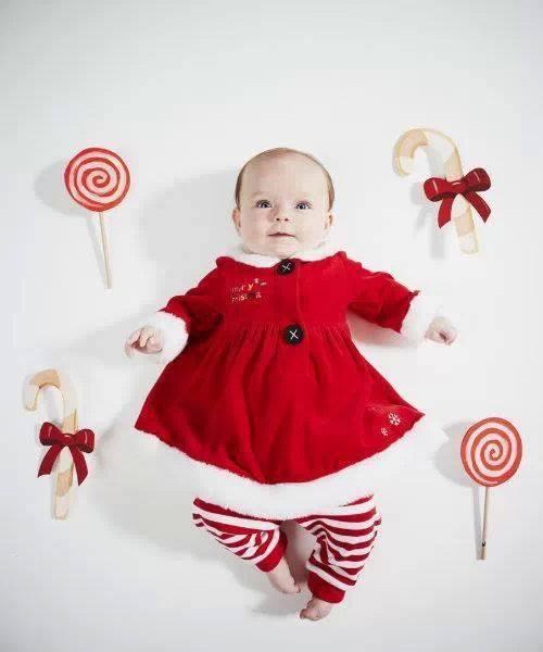 Co na prezent dla półrocznego dziecka dziewczynki i chłopca pod choinkę4