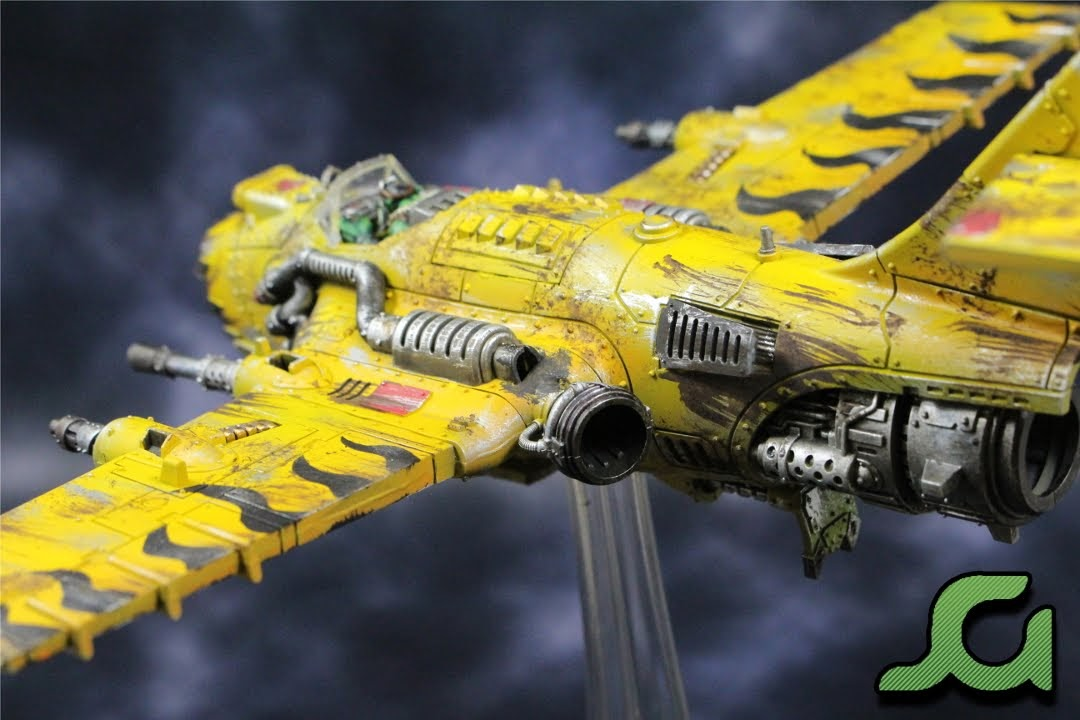 Dakka Jet 3 Rear