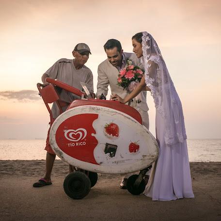 Fotógrafo de bodas Oliver j Herrera alemán (OliverHerrera). Foto del 27.10.2018
