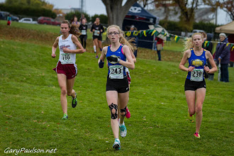 Photo: Varsity Girls 3A Eastern Washington Regional Cross Country Championship  Prints: http://photos.garypaulson.net/p280949539/e49194c26