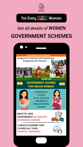 Indian Women App: Healofy 3.0.8.11 Screenshots 8