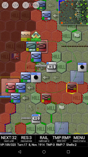 First World War: Western Front screenshot