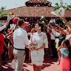 Hochzeitsfotograf Sorin Danciu (danciu). Foto vom 13.01.2019