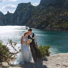 Wedding photographer Marina Serykh (designer). Photo of 25.09.2018