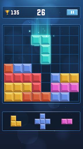 Block Puzzle Brick Classic 1010 screenshots 1