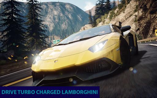 Mountain Lamborghini Drive Sim  screenshots EasyGameCheats.pro 1