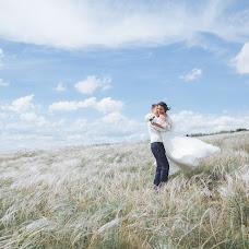 Wedding photographer Aleksandr Gulak (gulak). Photo of 22.06.2018