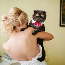 Wedding photographer Lyudmila Antalovci (dreamon). Photo of 27.04.2017