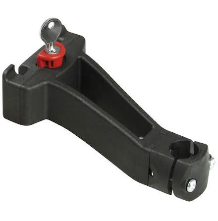 KLICKfix Gaffelrøradapter med lås