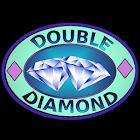 Double Diamond Slot Machine icon