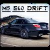 M5 E60 Drift ! APK
