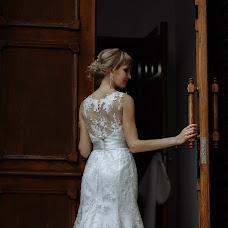 Wedding photographer Milana Sharipova (adelimila). Photo of 13.09.2018