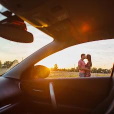Wedding photographer Dmitriy Mescheryakov (Insightphot). Photo of 25.08.2015