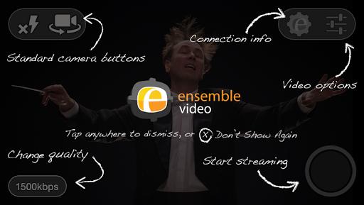 EnsembleLive by Ensemble Video