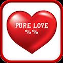 Pure Love Calculator icon