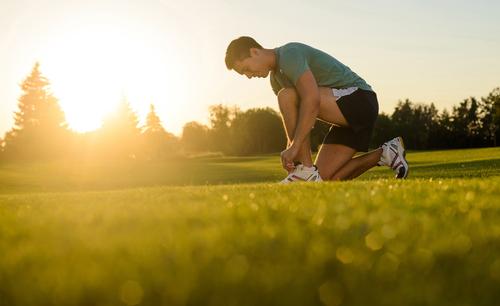【昼は暑すぎで危険!】早朝トレーニングをオススメする5つの理由