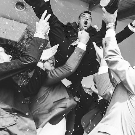 Wedding photographer Cruz Campa (cruzcampa). Photo of 15.03.2017