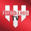 Futboleros TV icon
