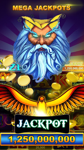 Baba Wild Slots - Slot machines 1.3.2 screenshots 3