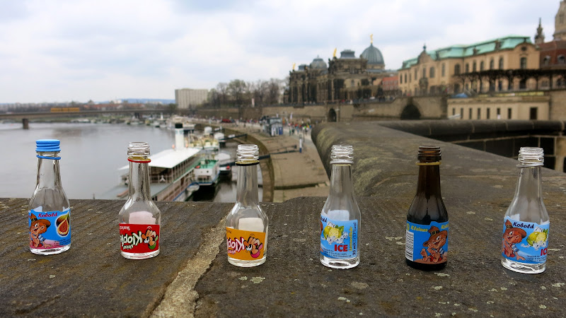 Little bottles collection di BlueBetty