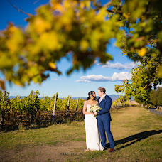 Fotografo di matrimoni Matteo Gagliardoni (gagliardoni). Foto del 31.10.2017