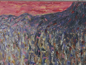 Photo: Leura Cliffs Oil 50cmx60cm $150