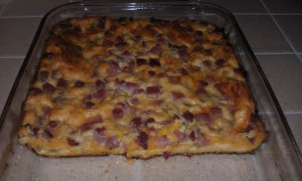 Excellent Easy Quiche Recipe