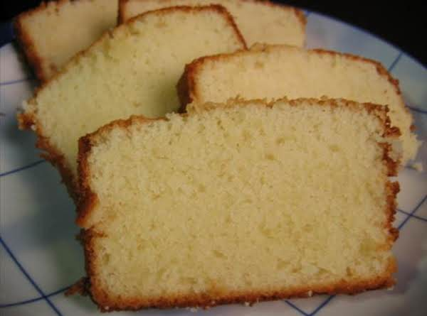 The Most Ultimate Buttery Cream Cheese Pound Cake Recipe Just A Pinch
