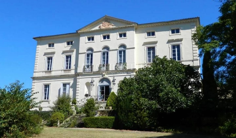 Château Villeneuve-sur-Lot
