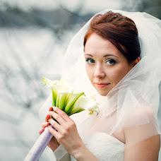 Свадебный фотограф Алексей Силаев (alexfox). Фотография от 18.12.2015