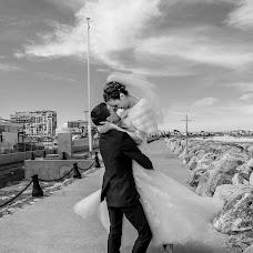 Wedding photographer Marie ange Jofre (MarieAngeJofre). Photo of 07.06.2017