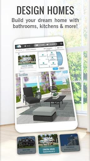 Design Home: House Renovation 1.48.016 screenshots 4